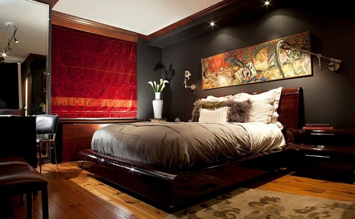 Choose Right Bedroom Lighting