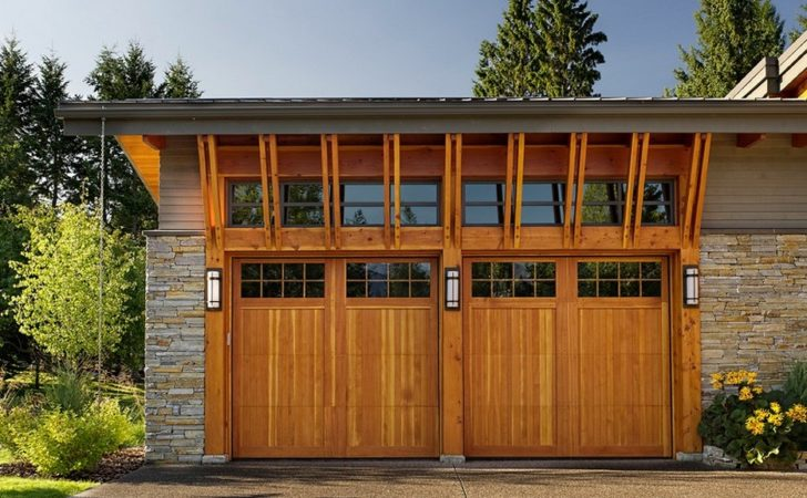 Choose Right Style Garage Your Home