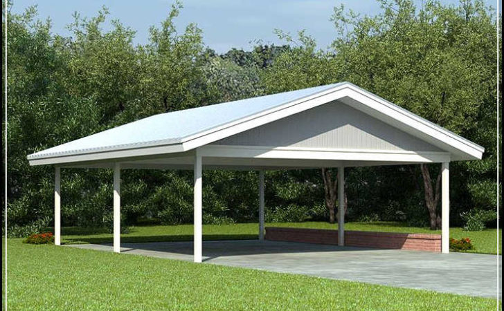 Choosing Best Carport Designs Safety Your