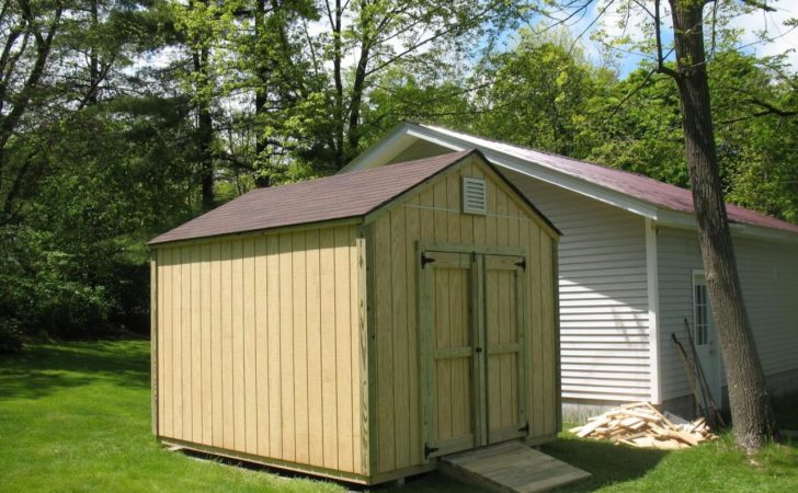 Choosing Best Garden Shed Plans Clever Wood Projects