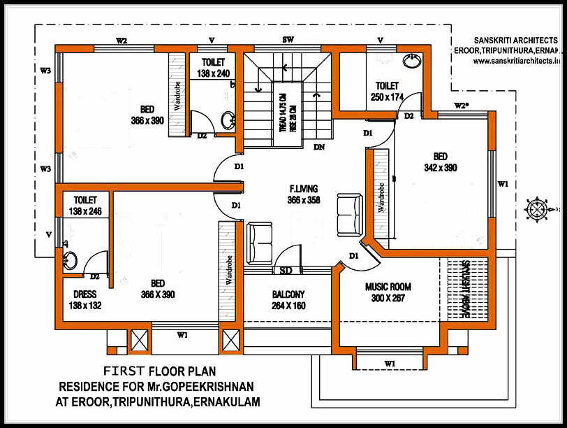Choosing Right House Design Plans Your New
