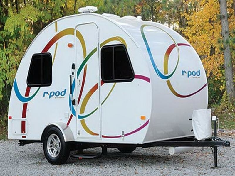 Choosing Small Travel Trailer Your Dream Home