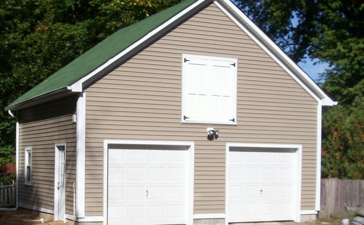 Cinder Block Garage Foundation Better Garages