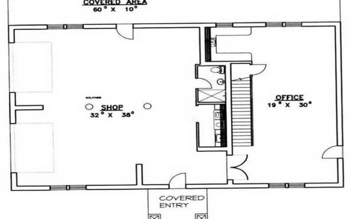 Cinder Block Home Plans Ideas House