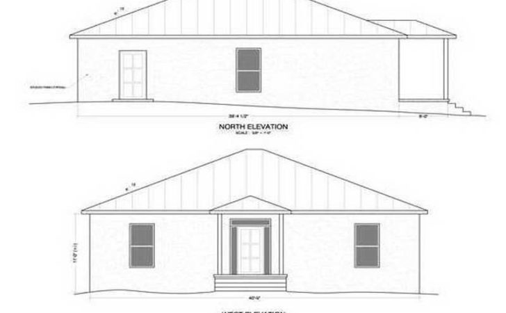 Cinder Block House Plans Fortikur