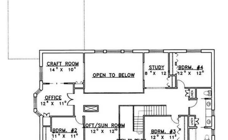 Cinder Block House Plans Simple Concrete Note Dry