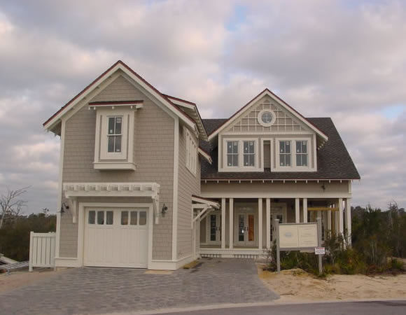Coastal House Plans Alluring Software Model New