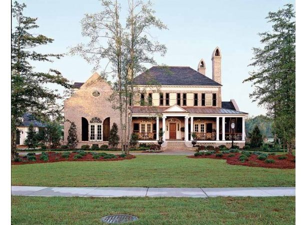 Colonial House Plans Eplans Home Designs