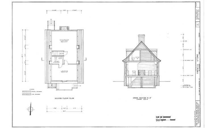 Colonial Williamsburg Brick Cottage Traditional Detailed