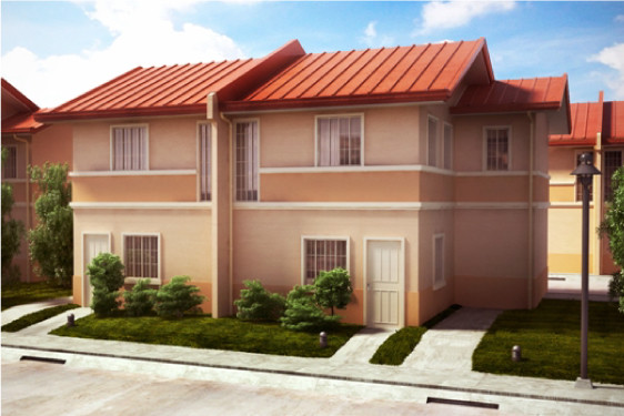 Comforts Your Two Storey Dream House Only
