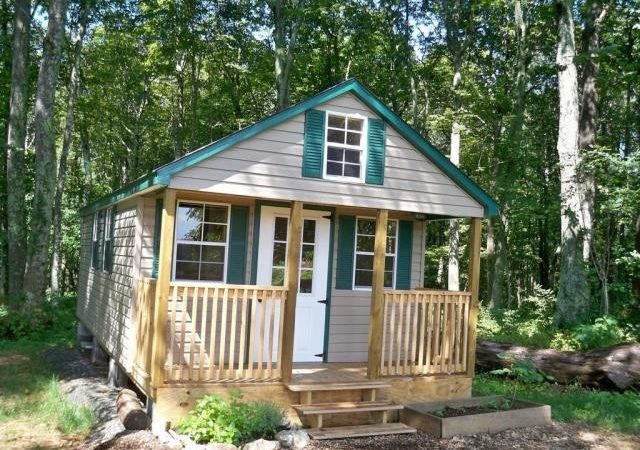 Complete Small Cottage Sale