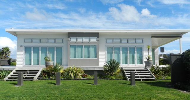 Completed Homes Coastal