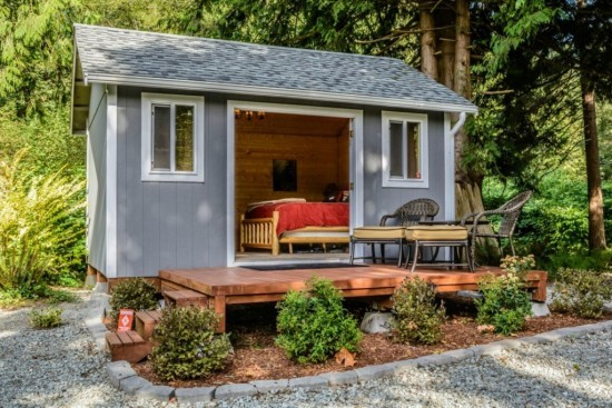 Consider Before Building Accessory Dwelling Unit