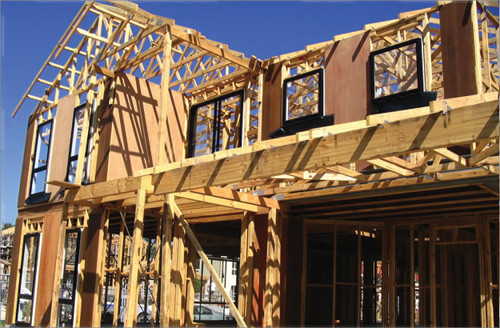 Construction Systems Yourhome