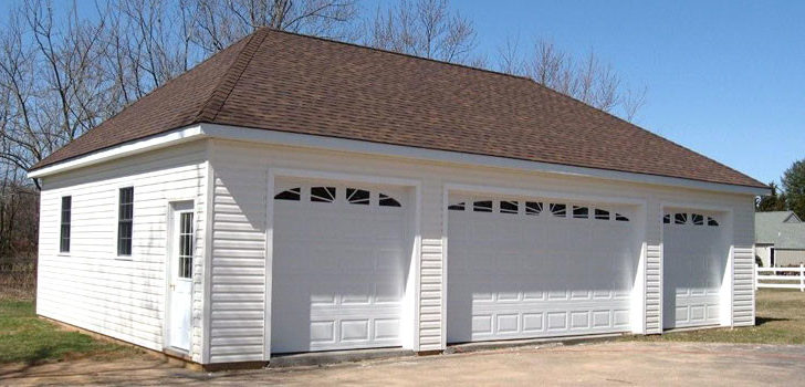 Contact Large Garages Lancaster County Barns