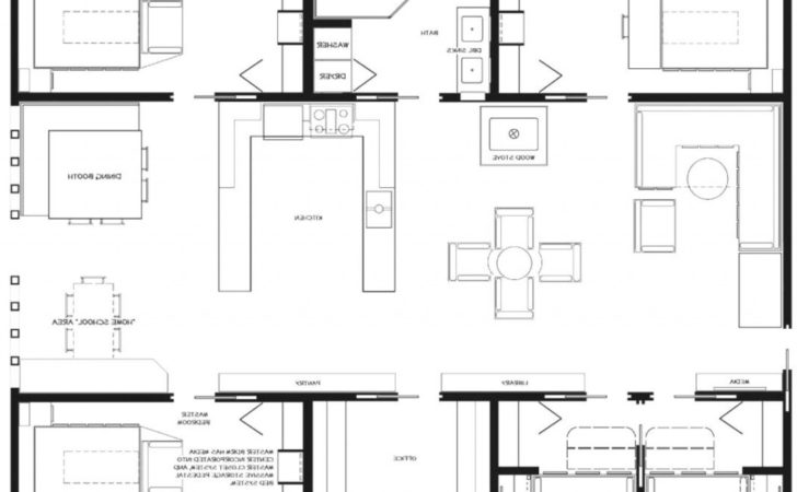 Container House Plans Houses
