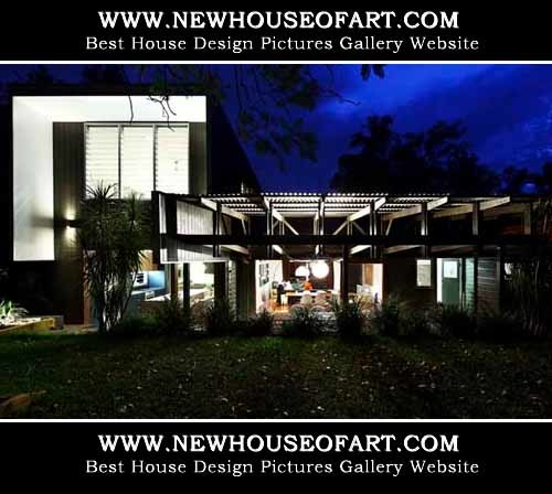 Contemporary Apartment House Living Newhouseofart