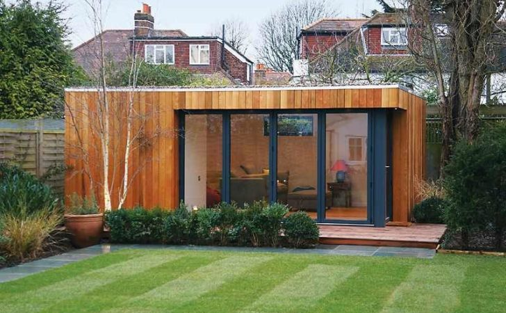 Contemporary Garden Sheds Search Diy Shed