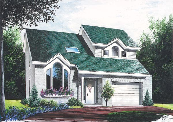 Contemporary Saltbox House Plans Home Style