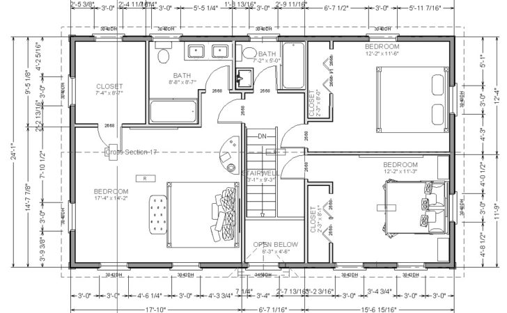 Convert Ranch Home Colonial Two Story Addition