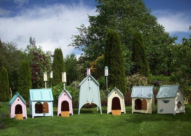 Cool Architectural Houses Your Dog Animal Arts