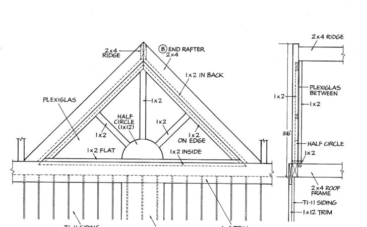 Cool Barn Plans Designs Cags