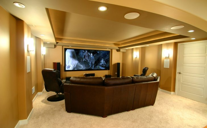 Cool Basement Ideas Your Beloved One Homestylediary