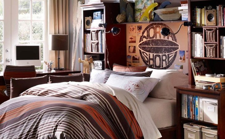 Cool Boy Bedroom Ideas Any Room