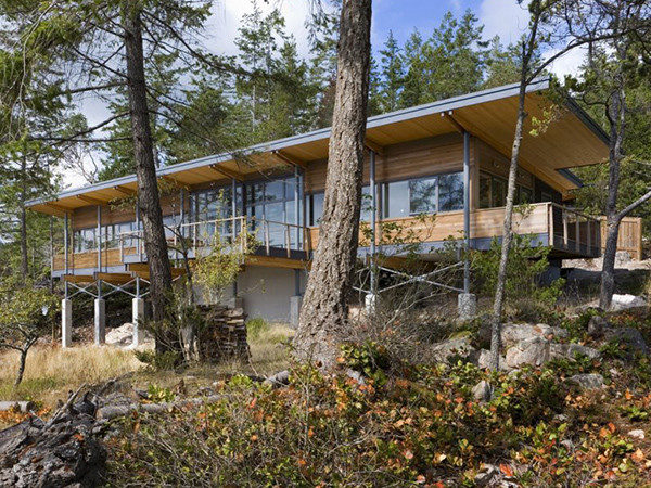 Cool Cottage House Plans Canada