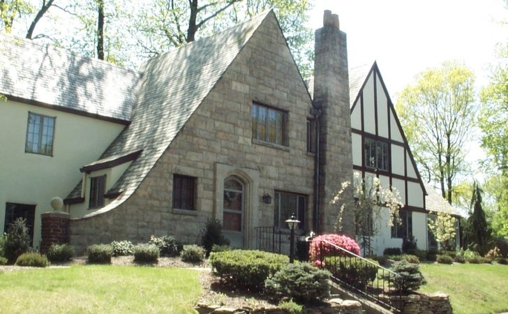 Cool English Tudor Style Homes Home Building Plans