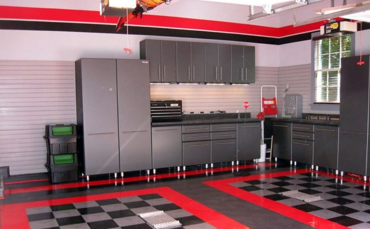 Cool Garage Ideas Make Your