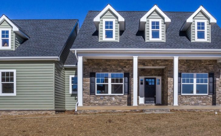 Cool New Construction Homes Maryland Your Small
