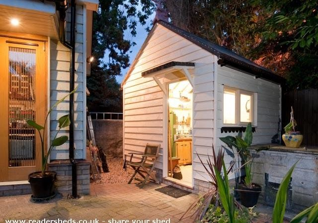Cool Shed Ideas Search Results