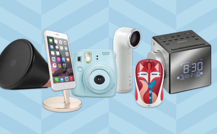 Cool Tech Gifts Home Design Technology
