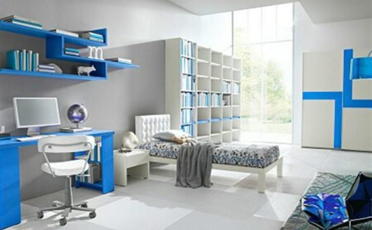 Cool Trendy Boys Bedroom Collection