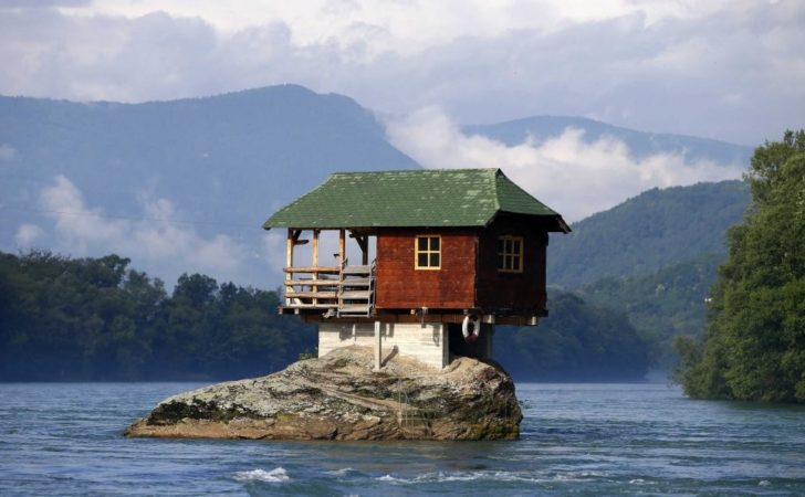Coolest Homes Earth Business Insider