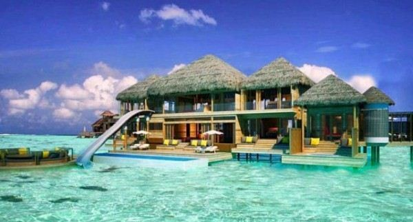 Coolest Houses World