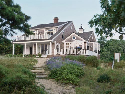 Cottage Cape Cod