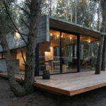 Cottage Home Design Low Cost Argentina