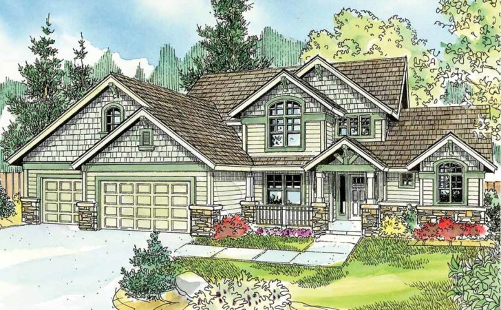 Cottage House Plans Briarwood Associated Designs