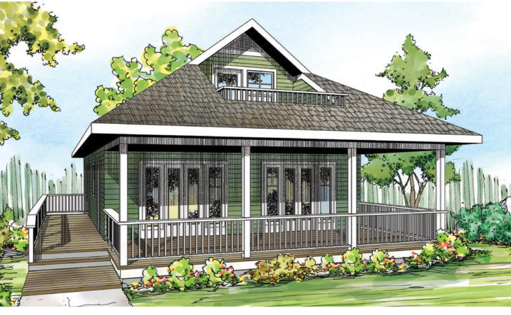 Cottage House Plans Lyndon Associated Designs