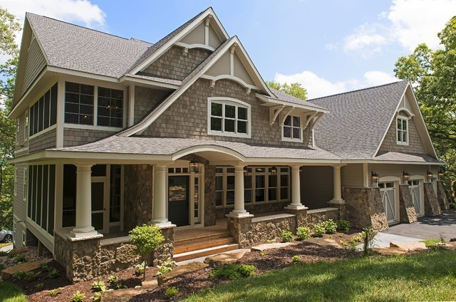 Cottage Style Home Victorian Exterior Minneapolis