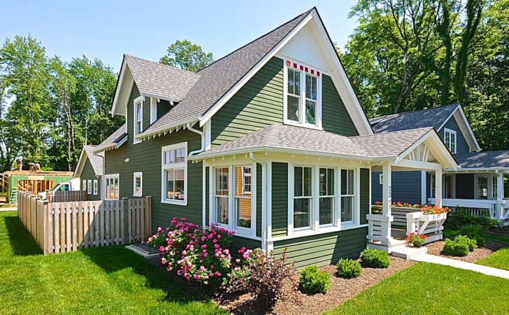 Cottage Style Homes House Plans Let