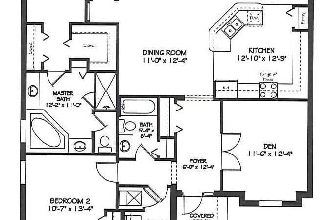 Country Club Floor Plans Champions Gate Orlando Florida