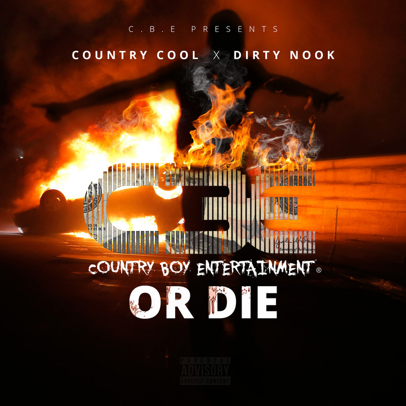 Country Cool Dirty Nook Cbe Die Mixtape Stream