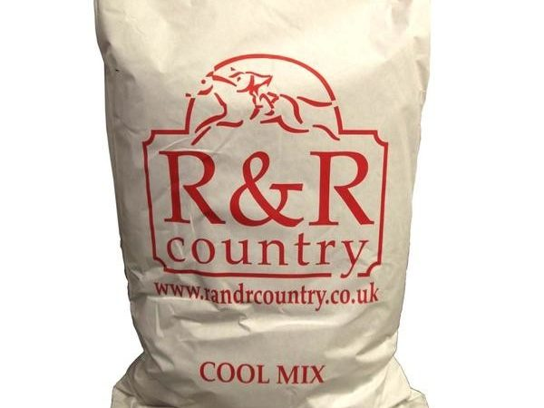 Country Cool Mix