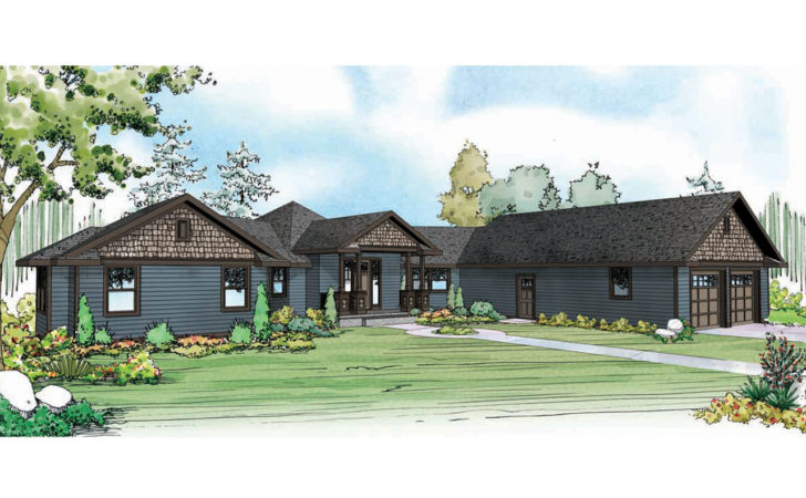 Country House Plans Mountain Associated