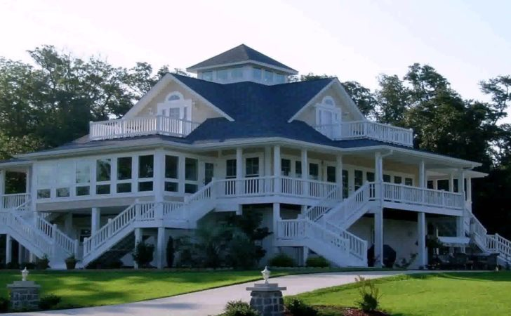 Country House Plans Wrap Around Porch Youtube