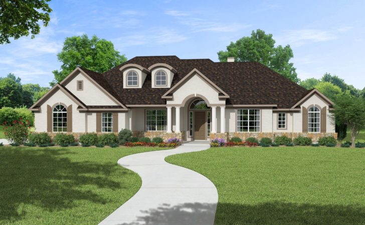 Courtland House Plans Design Tech Homes