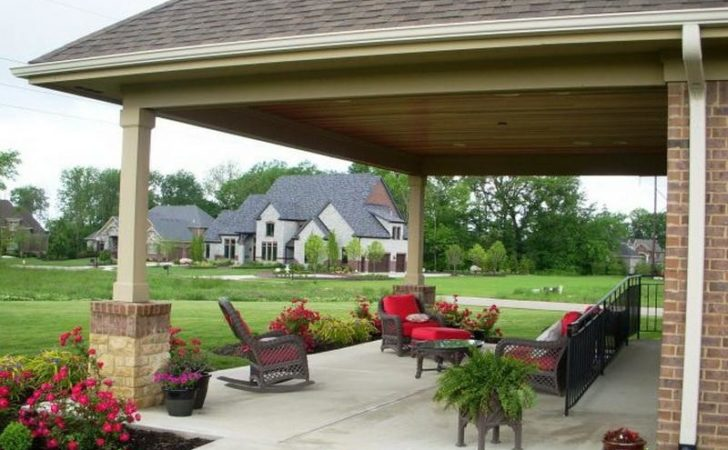 Covered Back Porch Designs Related Keywords Suggestions